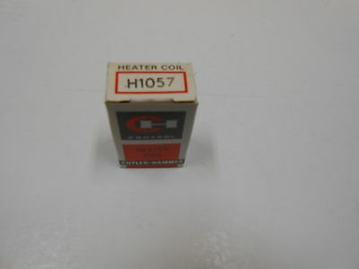 New Cutler Hammer H1057 Overload Thermal Unit Heating Element
