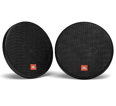 """NEW! JBL GTO608C 420W 6.5"""" 2-Way Grand Touring GTO Component Car Speaker System"""