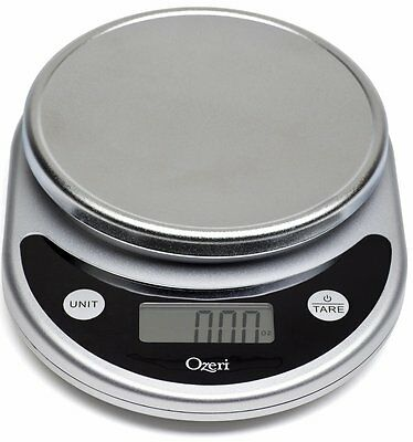 Digital Scales Science Lab Equipment Food Ingredient Kitchen Jewelry Mail Scale