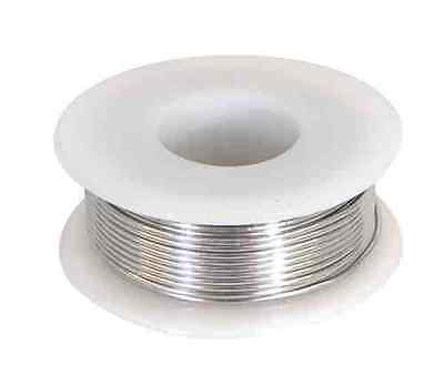 Solder Wire 60/40 Traditional Flux Cored  Ideal Electronics Electrical