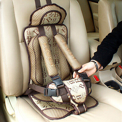 High Quality Safety Infant Child Baby Kids Car Seat Seats Carrier Portable New