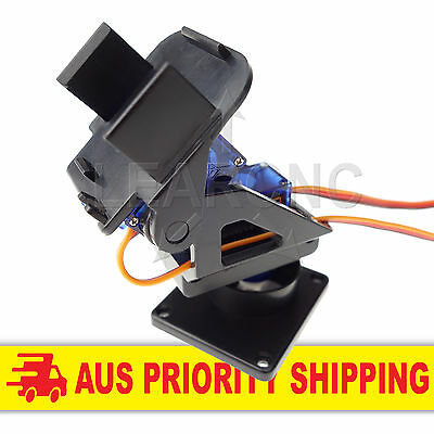 Camera Module Pan Tilt Mount Kit inc 9g Servo for Raspberry Pi Arduino RAMPS