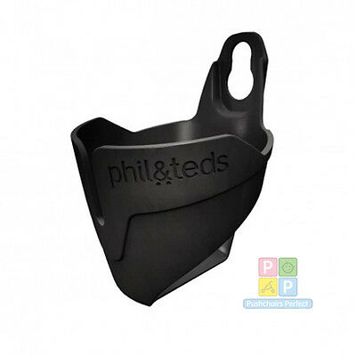 Brand new Phil teds dot cup holder, for holding bottles, coffee etc