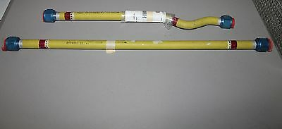 Aircraft Engine Fuel Supply Lines 2506002-11 and 2406002-51
