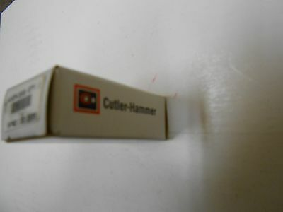 New Cutler Hammer H1034 Overload Thermal Unit Heating Element