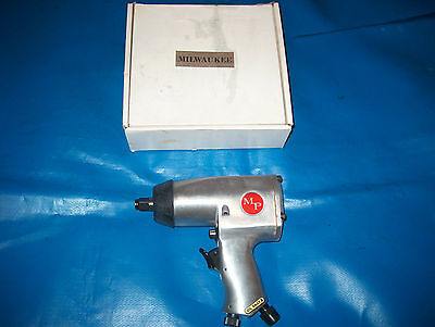 Milwaukee 1 2 Air Impact Wrench