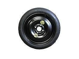 """Bargain Ford Fiesta / Focus / Fusion Space Saver Spare Wheel & Tyre 15"""""""