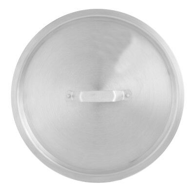 Thunder Group 80 QT ALUMINUM STOCK POT LID ALSKSP110 Stock Pot Lid NEW