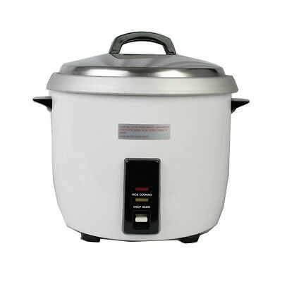 Thunder Group 30 CUP RICE COOKER/WARMER SEJ50000 Rice Cooker NEW