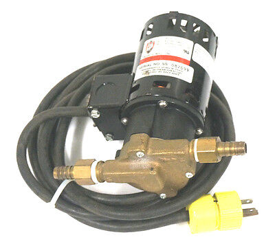 March Mfg. 809 Hs Magnetic Drive Pump 809Hs