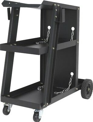 Sealey Universal Trolley for Portable MIG Welders