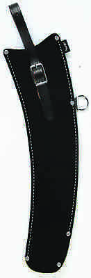 Weaver Leather Rubber Belting Pole Saw Scabbard - Fits Fanno #FI-17s-B