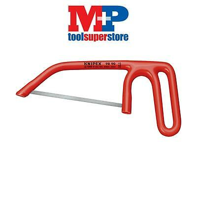 Draper 21912 Expert Knipex Fully Insulated Junior Hacksaw Frame