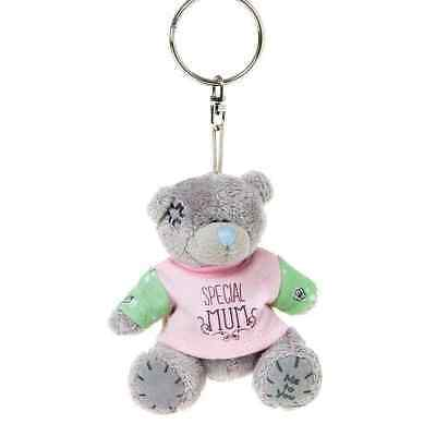 Me To You - Special Mum Key Ring - 3-inch Bear - Tatty Teddy - Brand New