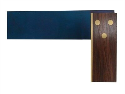 R.S.T. RC421 Rosewood Carpenters Try Square 6in
