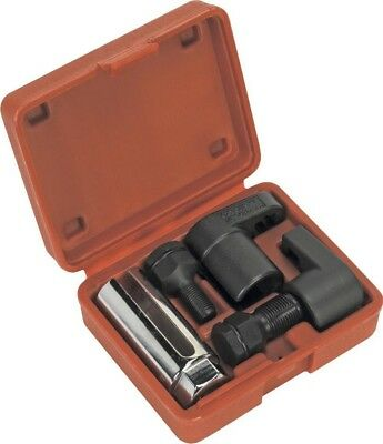 Sealey Oxygen Sensor & Thread Chaser Set 5pc