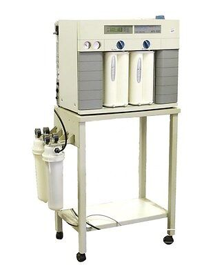 Millipore  Water Purification System Model AFS-30D 6312