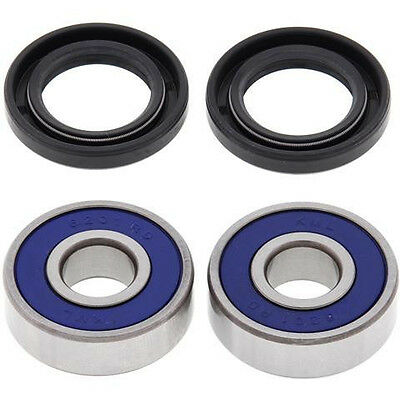 All Balls Front Wheel Bearing & Seal Kit Yamaha Ttr50 Yz80 Yz85