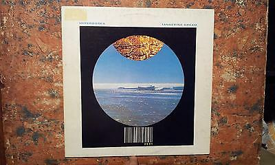 Tangerine Dream/Hyperborea/Virgin V2292/VG-/EX/1983