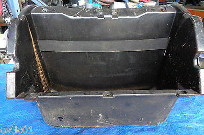 Toyota Landcruiser Glovebox base 75,78 & 79 series Utes & Troop Carriers 4552