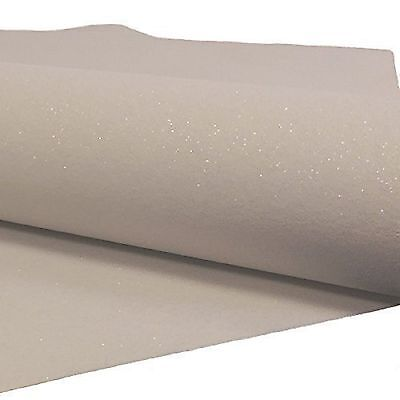 New Grandeco Expressions Plain Glitter Sparkle Luxury Wallpaper Cream 035-02-8