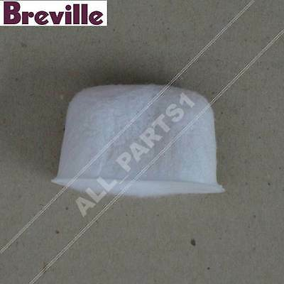 Genuine Breville Coffee Machine Bes840 Bes920 Water Tank Filter Bes860/08.13