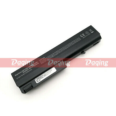 Battery for HP Compaq NC6100 NC6200 NC6220 NC6230 NC6300 NC6320 NC6400 HSTNNFB18