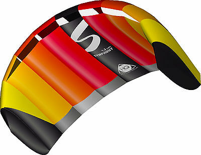 Brand New Hq Symphony Pro 1.3M Power Kite Package