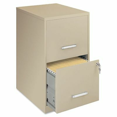 Lorell Home Office 14340 Vertical File Cabinet - LLR14340
