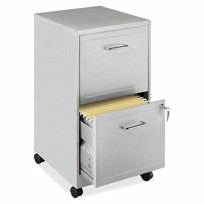 Lorell  Home Office 16873 Mobile Veritical File Cabinet - LLR16873