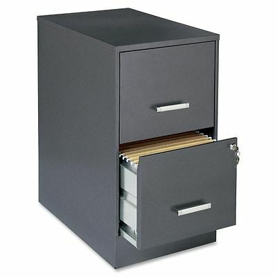 Lorell Home Office 16871 Vertical File Cabinet - LLR16871