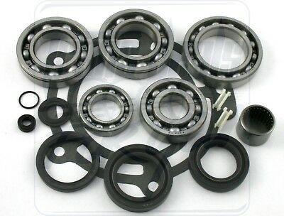 Hummer H3 Borg Warner 4493 BW4493 Transfer Case Bearing Rebuild Kit 2007-On