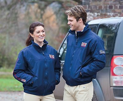 Shires Alberta Jacket Coat Riding Clothing