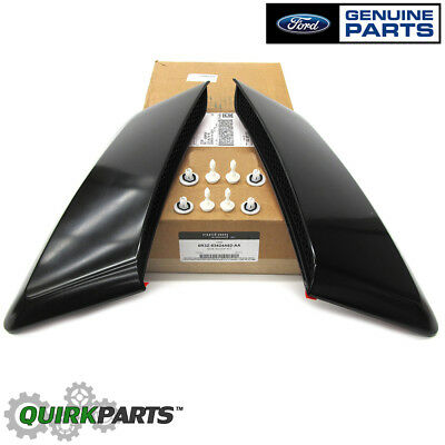 2005-2009 Ford Mustang Shelby GT California Special Side Scoops Right & Left OEM