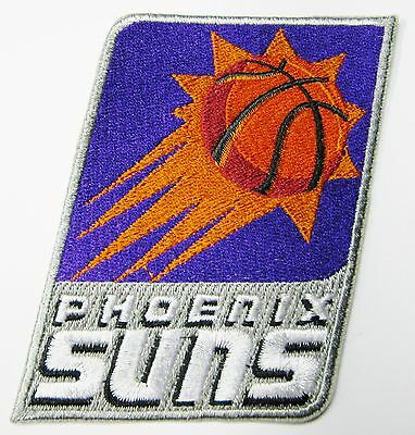 """(1) Lot Of Hockey Phoenix Suns Patch  Patches (3 1/2"""" X 2 1/2"""") Item # 103"""
