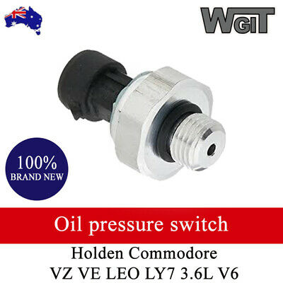 Suit HOLDEN Commodore VZ VE oil pressure switch LEO LY7 3.6L V6