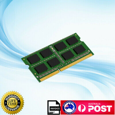 New Kingston 8GB 1600 Mhz DDR3L Laptop RAM Memory PC3-12800 8G 1.35v Low Voltage
