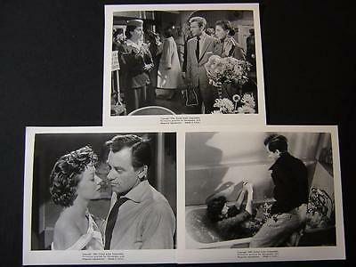 1954 Laurence Harvey Gloria Grahame The Good Die Young 6 MOVIE PHOTO LOT 27Y