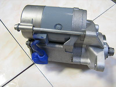 Toyota Celica  1990 to 1993   L4/1.6L Engine Starter Motor with Warranty