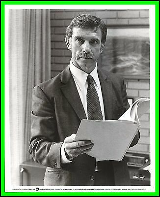 """ANTHONY FRANCIOSA in """"The Drowning Pool"""" Original Vintage PORTRAIT 1975"""