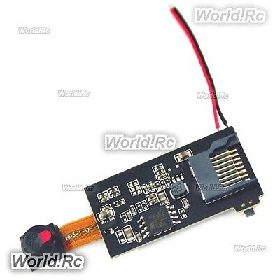 200W 2MP Pixel HD Camera Module Spare Parts For Hubsan X4 H107 Quadcopter