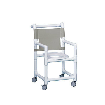 """Select Shower Chair 20"""" Clearance Silverado"""
