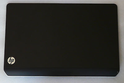 Brand New Genuine Hp Envy Dv7 Pavilion Dv7 Dv7-7000 Series Lid Cover 681969-001
