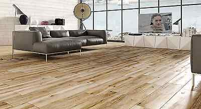 Sempre Roble Oak Style Wood Tiles 22.5*90cm Big Natural Look Wall or Floor