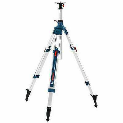 """Bosch BT 300 HD Indoor / Outdoor Tripod for GRL Rotary Lasers with 5/8"""" Thread"""