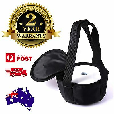 Counterweight bag for telescope mount - German Equatorial mount - Astronomy
