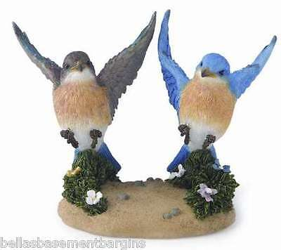 Charming Tails 89/203 I'm Blue Without You - Bluebirds - New In Box