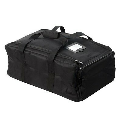 ACCU-Case ASC-AC-131 Universal Padded Soft Case for Lighting Fixtures Effects FX