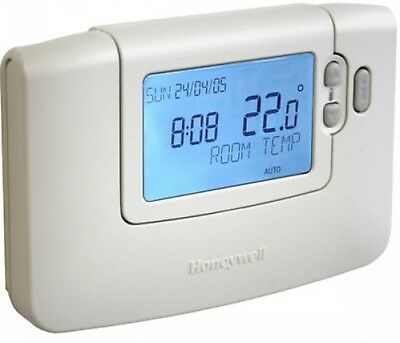 Honeywell CM901 24 hour Programmable Room Thermostat Control for Central Heating