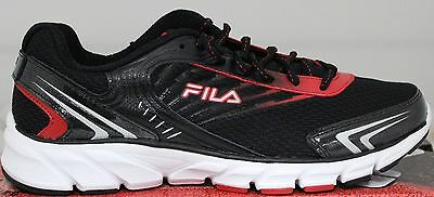 NEW FILA MARANELLO 3 Running Shoes Men's Memory Foam Lace Up
